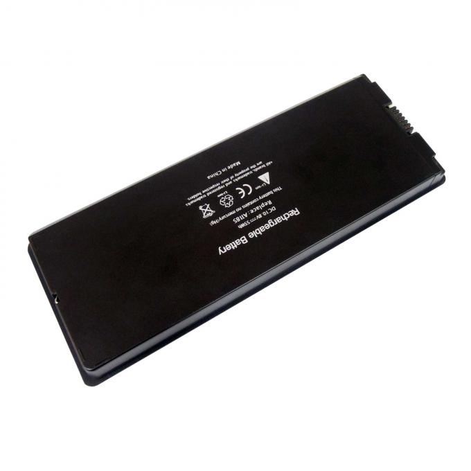 bateria do portátil de 10.8V 5600mAh Macbook, A1181 A1185 Macbook substituição da bateria de 13 polegadas