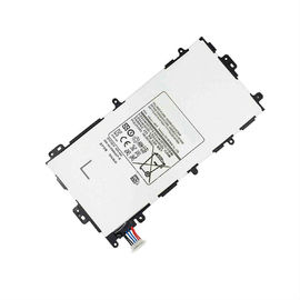 bateria GT-N5110 N5100 SP3770E1H do Samsung Galaxy Note 8,0 da bateria do PC da tabuleta 4600mAh