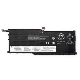Bateria interna do portátil de 00HW028 15.2V 52Wh para o carbono 2016 de Lenovo ThinkPad X1 do portátil